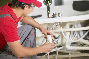 Plumbing Repair in Statesville, North Carolina