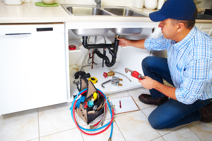 Plumbing Services in Mooresville, North Carolina