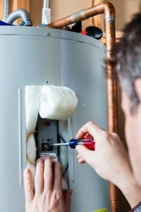 Water Heater Repair in Denver, North Carolina