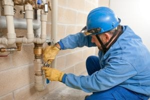 Commercial Plumbing Repair in Statesville, North Carolina