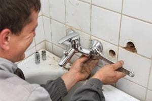 Faucet Repair in Mooresville, North Carolina