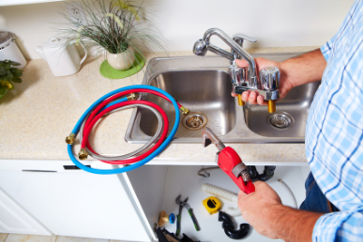 Residential Plumbing Repair in Statesville, North Carolina