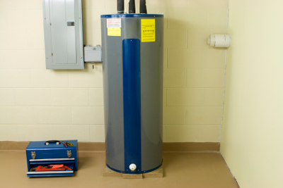 Water Heaters in Mooresville, North Carolina