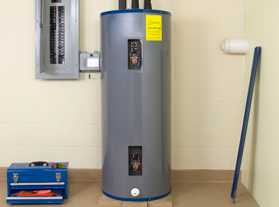 Water Heater Replacement in Mooresville, North Carolina