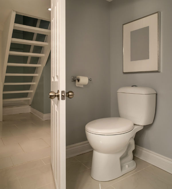 Add Value To Your Home By Adding A Basement Bathroom With