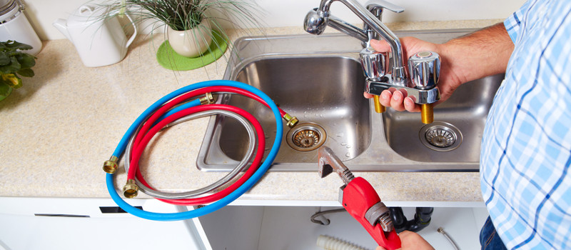 Plumbing Services in Kannapolis, North Carolina