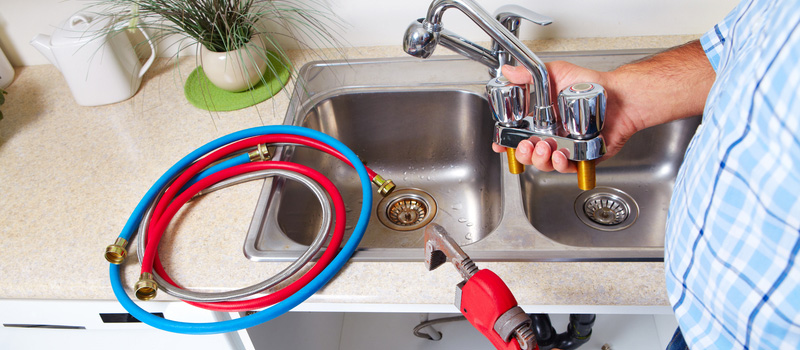 Residential Plumber in Mooresville, North Carolina
