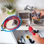 Residential Plumbing Repair in Davidson, North Carolina
