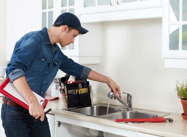 What is Included in Plumbing Repair Services?