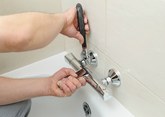 The Luxury of Shower Repair