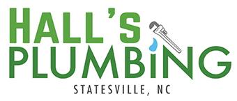 Hall's Plumbing