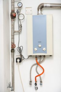When it comes to traditional water heaters