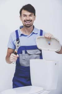 improperly-performed toilet repairs can cause extensive damage in a very short amount of time