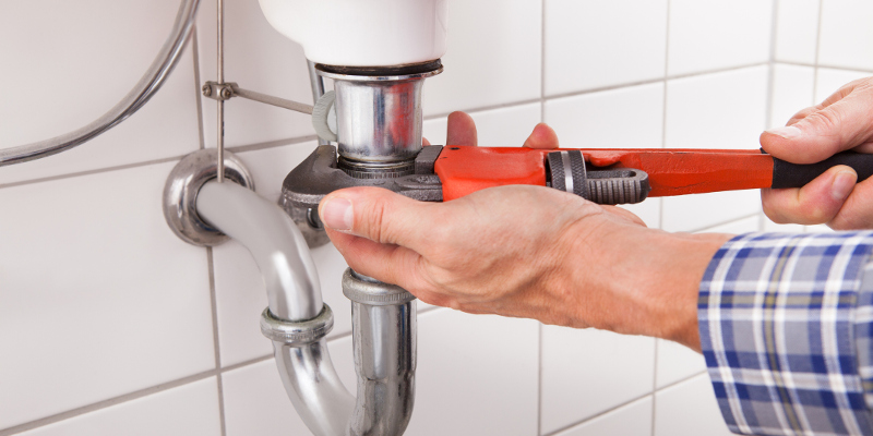 Drain Cleaning in Davidson, North Carolina