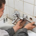 Tub Repair in Mt. Pleasant, North Carolina