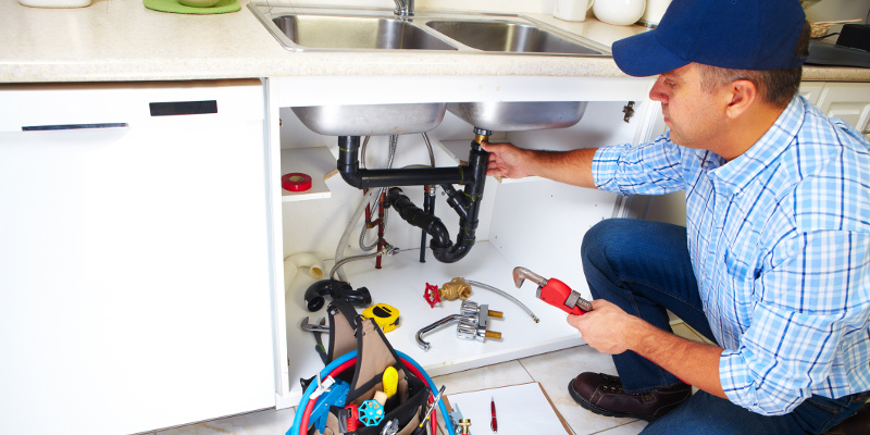 Plumbing Services in Davidson, North Carolina