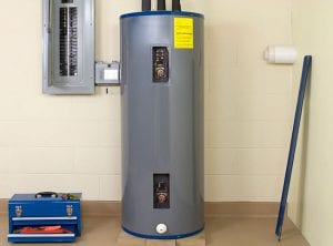 learn more about water heaters and the different options we have