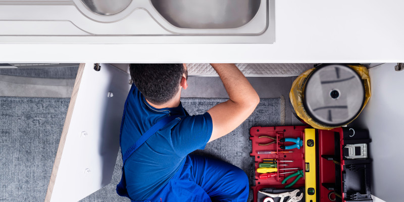 A Residential Plumber Is Always Here To Help